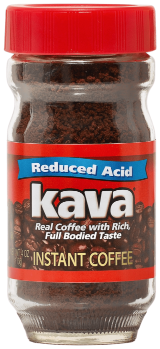 Kava Low Acid Coffee