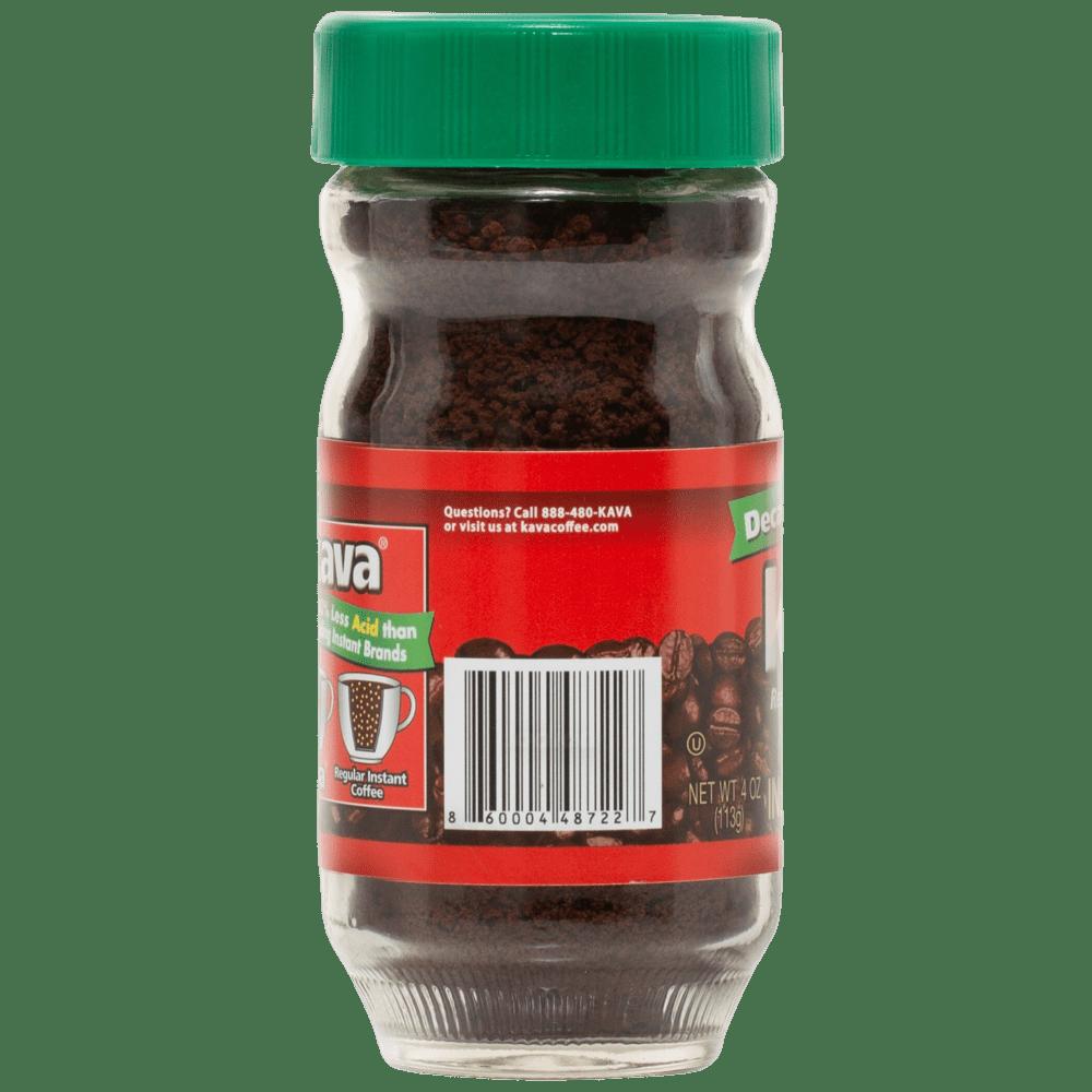 decaf kava coffee low-acid ph acidity